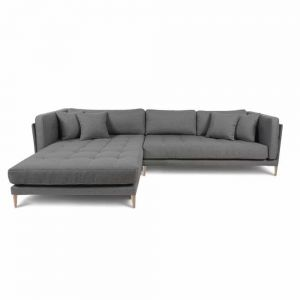 Cali venstrevendt chaiselong sofa