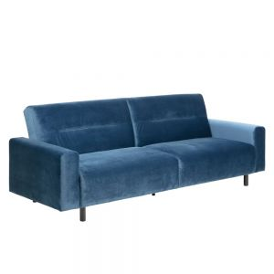 Casperia Sovesofa, navy blue